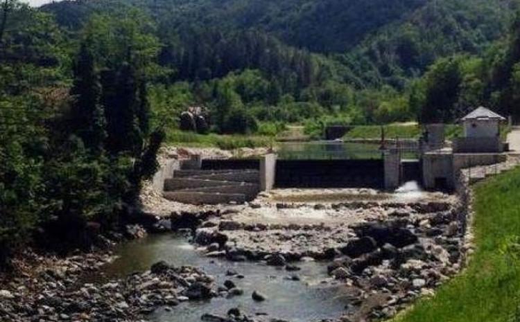 Očuvanje rijeka je važno