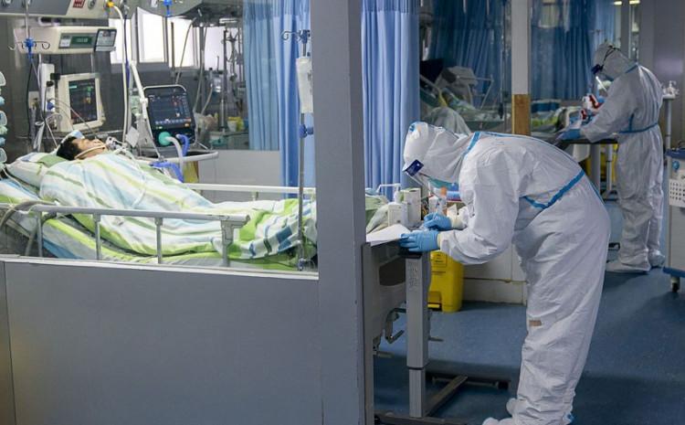 U protekla 24 sata u Bosni i Hercegovini zabilježeno je 428 novozaraženih osoba