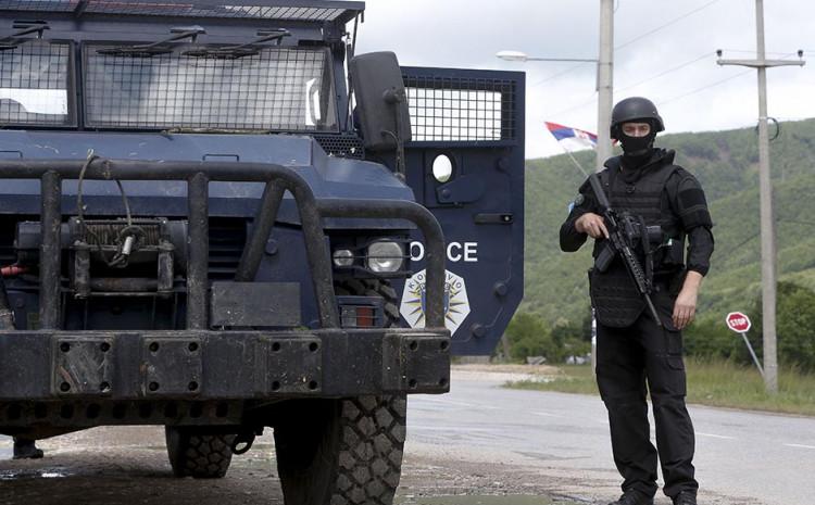 KFOR sarađuje s kosovskim snagama