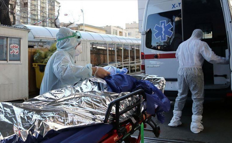 U posljednja 24 sata preminulo je 195 osoba