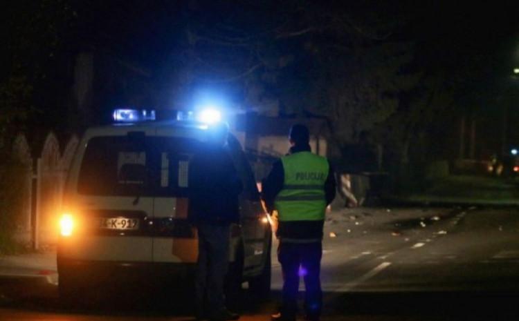 O nesreći je obaviješten je kantonalni tužilac