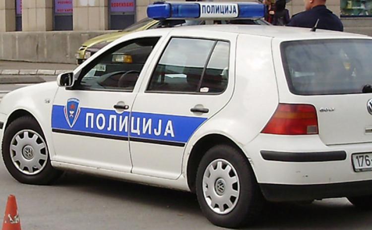 Policiji nesreća prijavljena sinoć oko 22 sata
