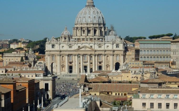Virus ušao u Vatikan