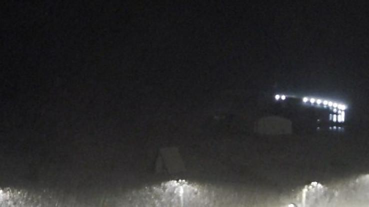 Snijeg pada i na Bjelašnici