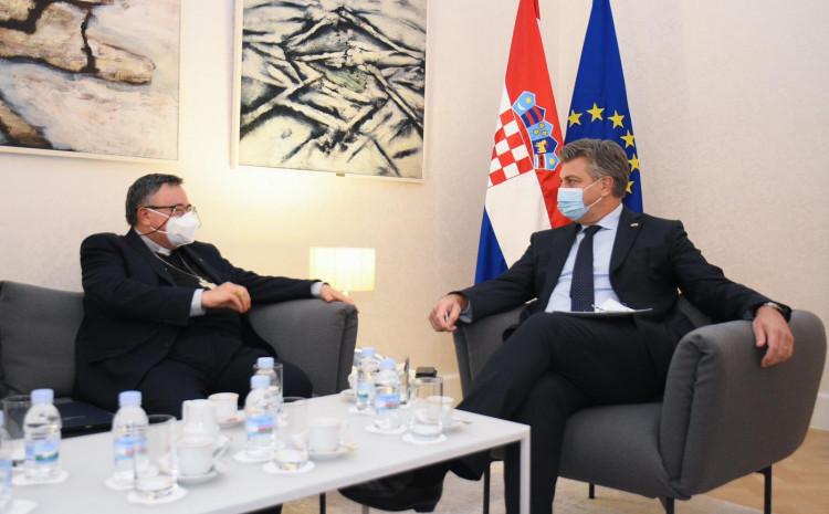 Susret u Zagrebu