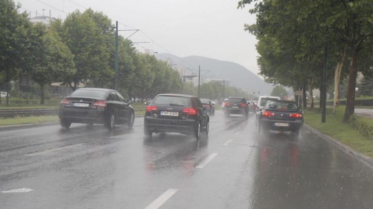 Krajem dana novo naoblačenje sa juga u Hercegovini i jugozapadu Bosne