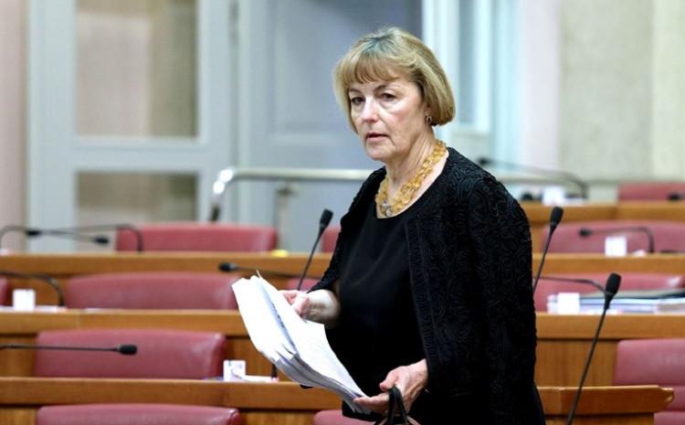 Pusić: Tuđman je kontroverzna ličnost