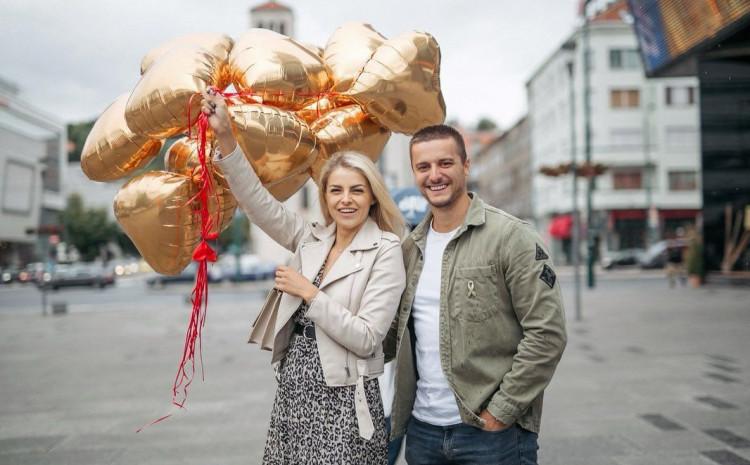 Šejla Ramović i Edin Šeko