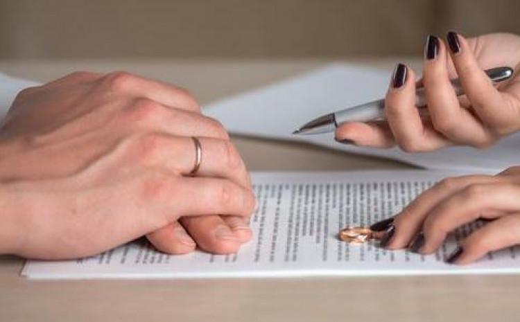 10 najbizarnijih razloga za razvod
