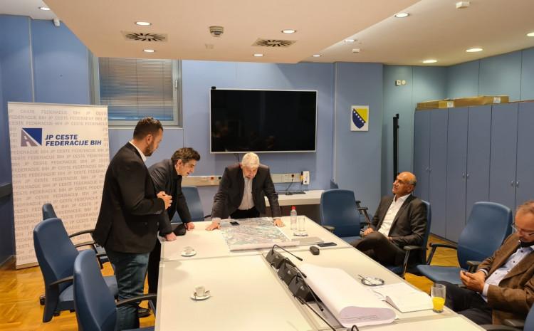 Dogovoreno je da će u najkraćem mogućem roku biti pokrenuta inicijativa prema Vladi FBiH