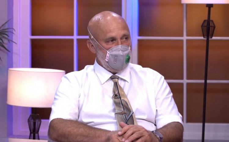Dr. Belojević