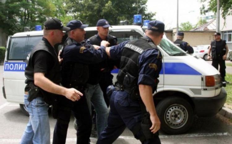 Policija sustigla i savladala vozača