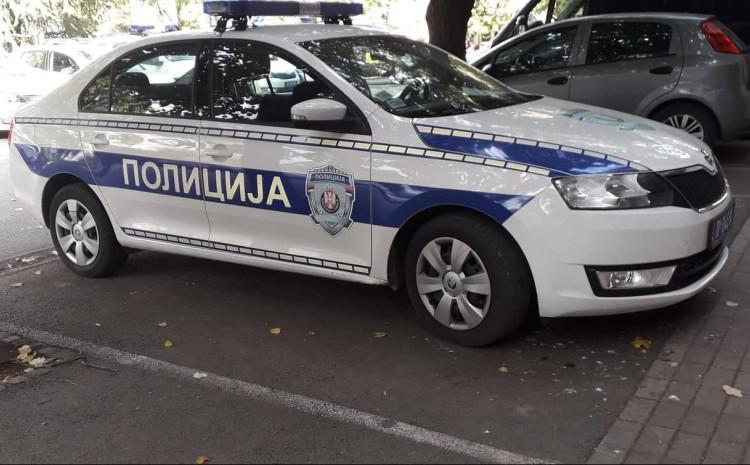 Intervenirali policajci