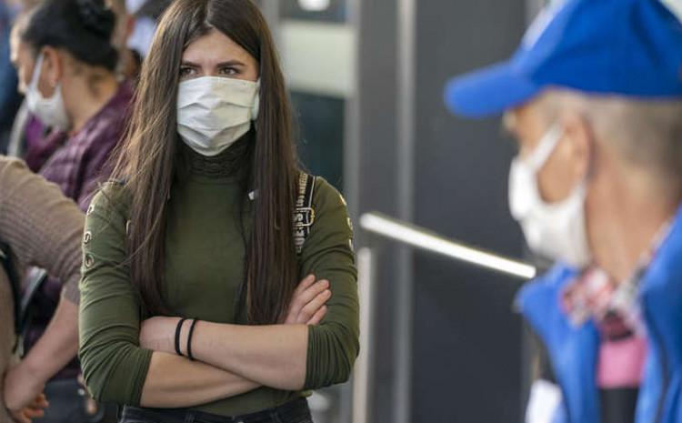 U izolatoriju Podhrastovi smješteno je 49 pacijenata