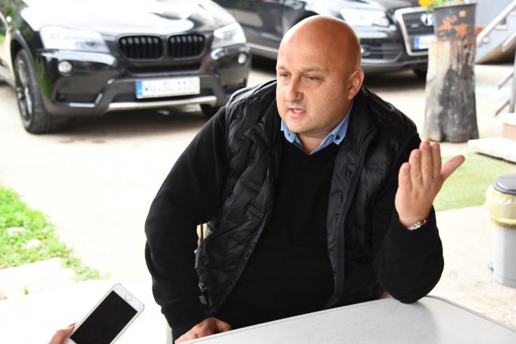 Edis Ejubović: Očekujem najveću kaznu za Palislamovića