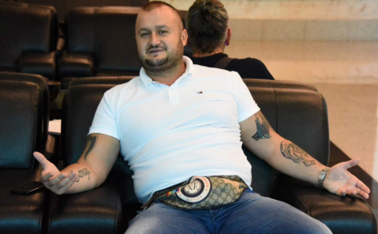 Kabilović: Nekrunisani vladar tuzlanskog podzemlja