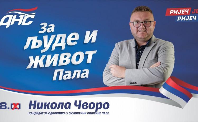 Nikola Čvoro