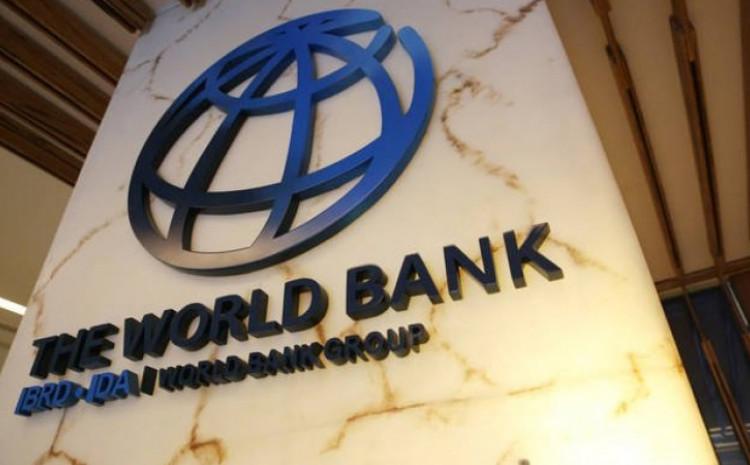 Svjetska banka: Broj zaposlenih osoba se do jula 2020. smanjio za oko 3 procenta