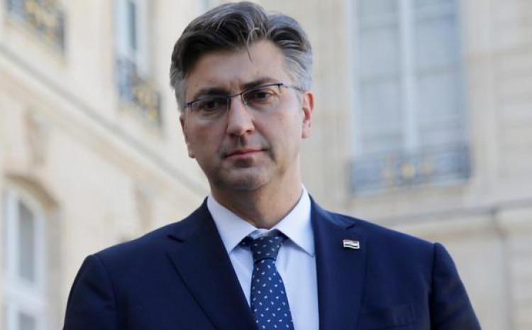 Plenković: Proteklih dana bilo je nekoliko prijetnji