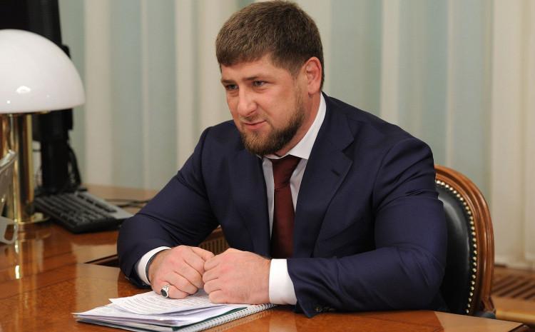 Kadirov:  Osuđujemo ovaj teroristički čin