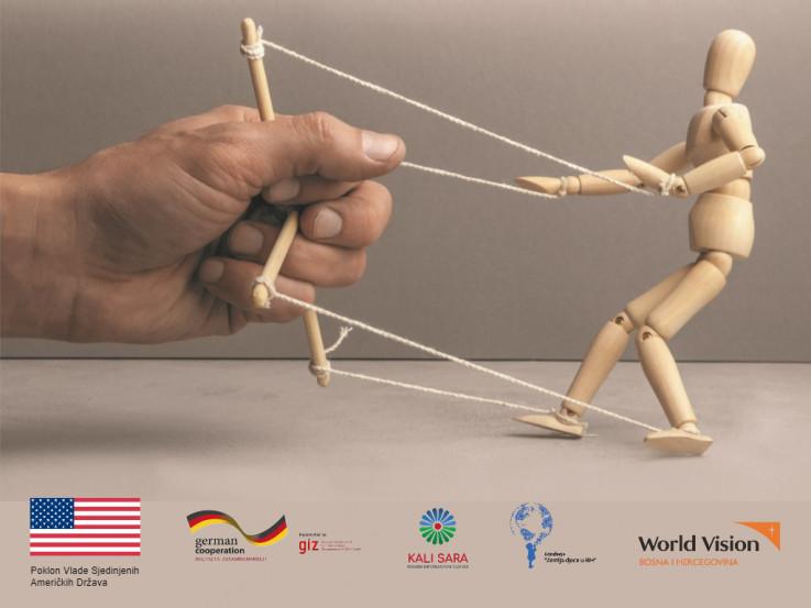 18. oktobar, Evropski dan borbe protiv trgovine ljudima
