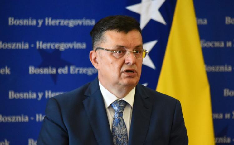 Tegeltija: Bez zapadnog Balkana EU nikada neće biti kompletna