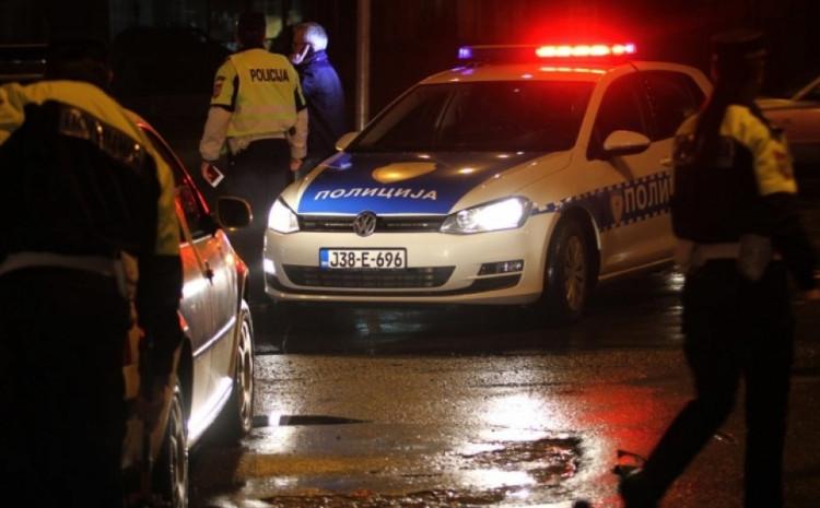 Intervenirala policija