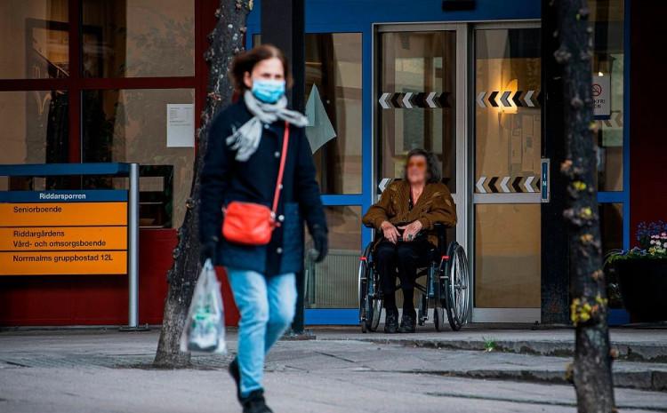 U Švedskoj drastično raste broj zaraženih, od sutra se uvode lokalni lockdownovi
