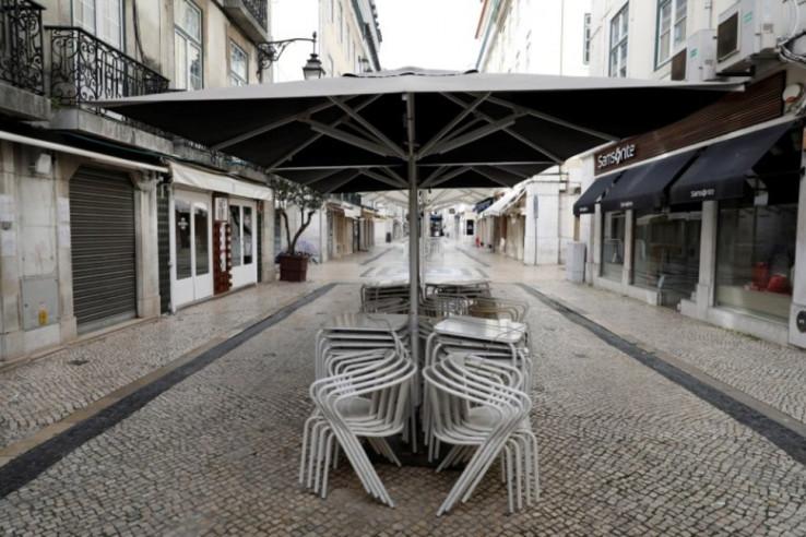 U Portugalu zabave zabranjene, osim vjenčanja i krštenja