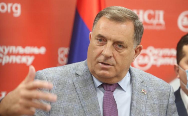 Dodik: Izražena je privrženost koaliciji