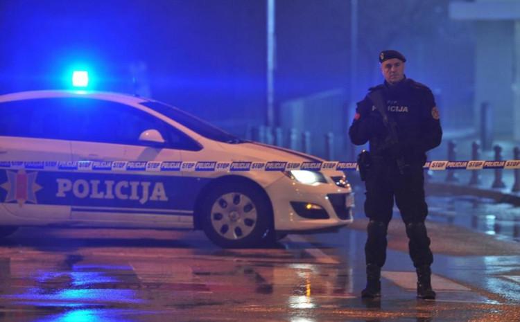 Pucnjava u Podgorici, najmanje dvije osobe poginule
