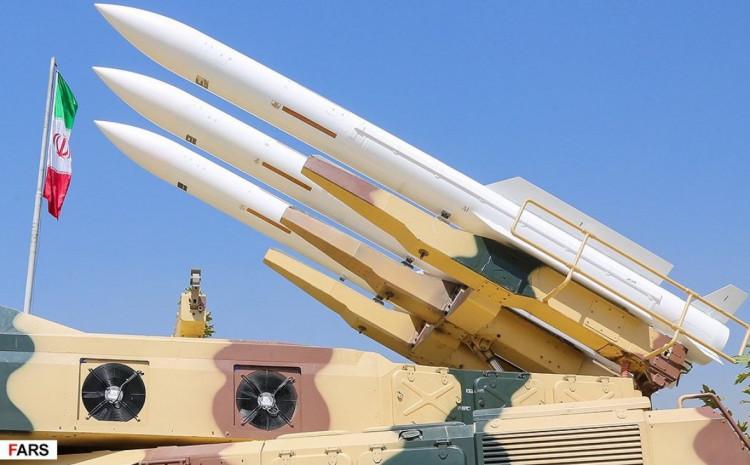 Iran može da ponovo uvozi i izvozi svu neophodnu vojnu opremu