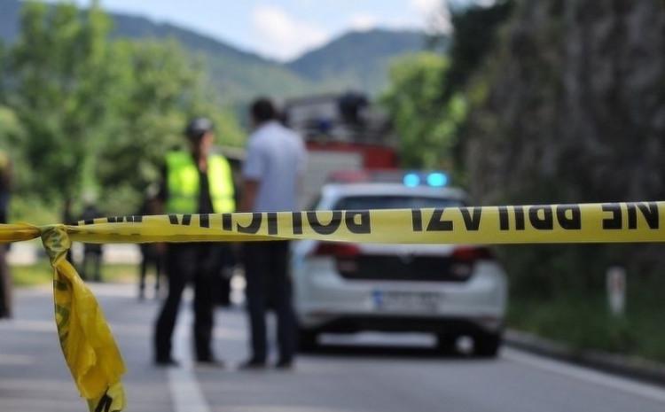 Uviđaj obavili sarajevski policajci