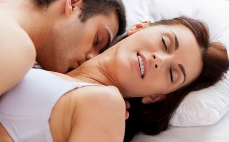 Muškarci reagiraju na mirisne signale žene