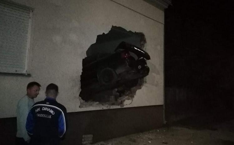 Poginuo 40-godišnji vozač