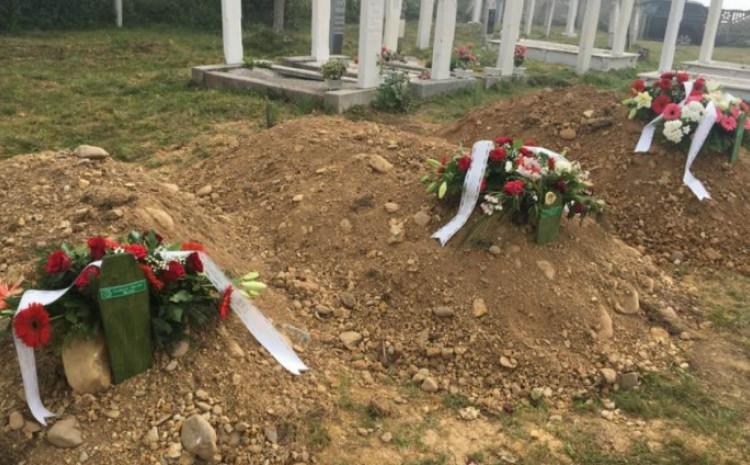 Otac i tri sina, umrli u razmaku od nekoliko dana