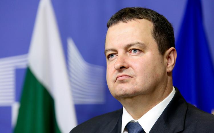 Lider SPS i aktuelni šef diplomatije Ivica Dačić