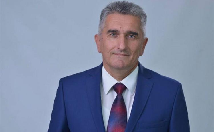 Bosnić: Postupio po odlukama stranke