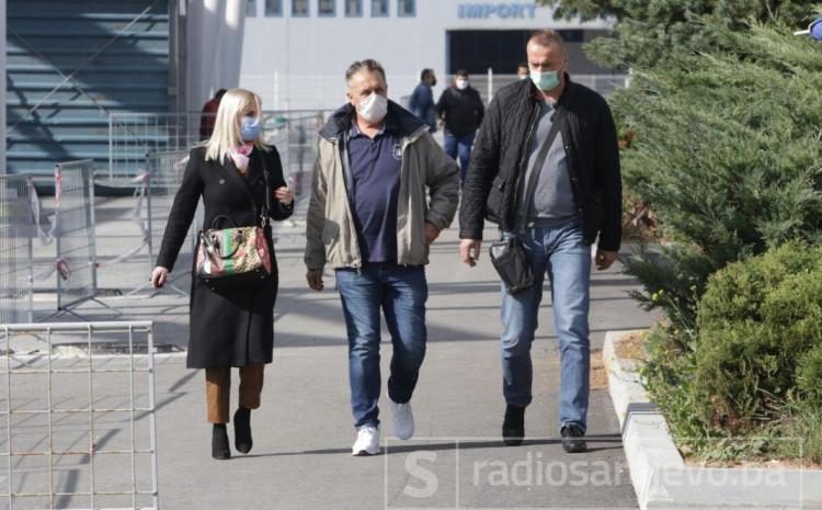Gaj na Aerodromu Sarajevo
