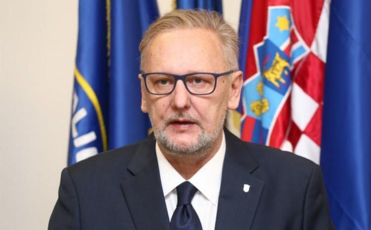 Božinović: Optužbe se ponavljaju