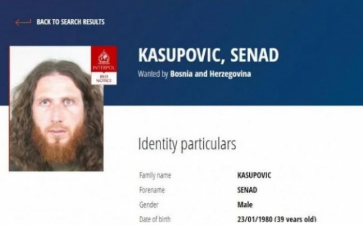 Senad Kasupović