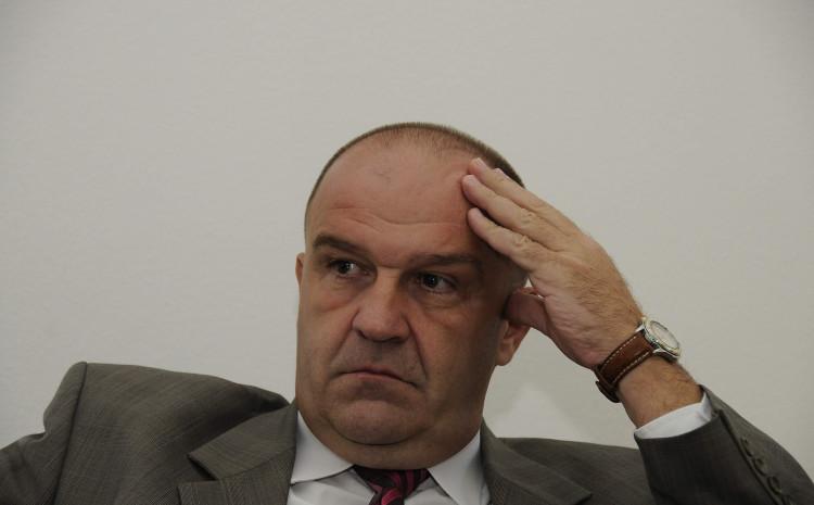 Bijedić: Predsjednik Socijaldemokratske stranke BiH