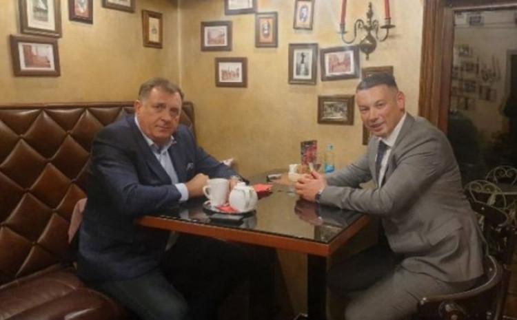Dodik i Nešić: Kakav će biti ishod