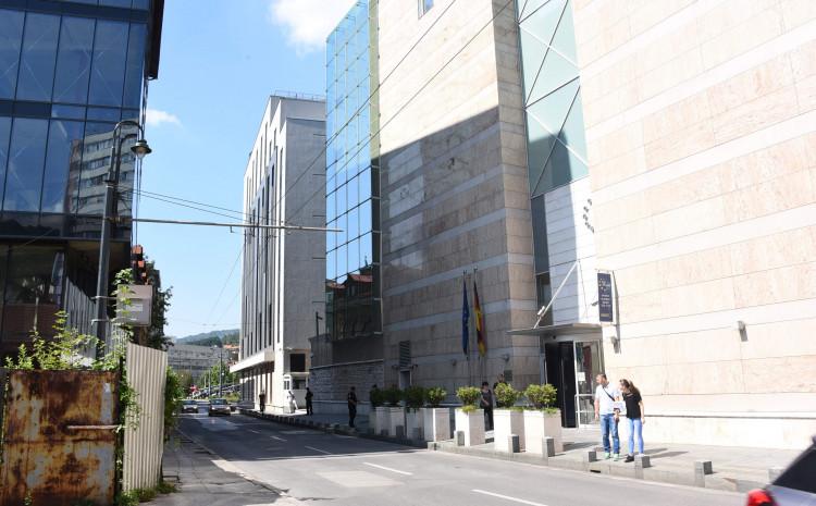 Ambasada Njemačke u BiH: Nepravilnosti se moraju otkloniti