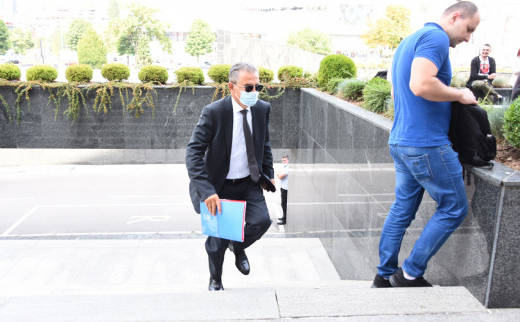 Mehmedagić: Prošle sedmice dao iskaz