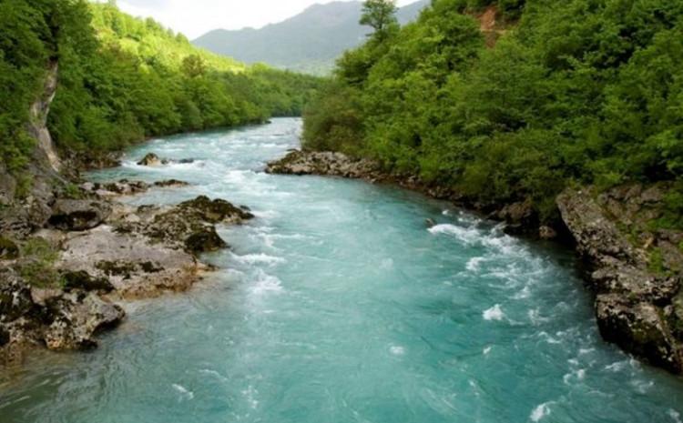 Eko-organizacije podnijele žalbu protiv BiH zbog hidroelektrana na Neretvi