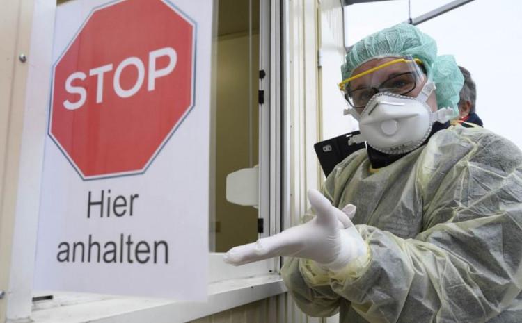 Njemačka: Raste broj žrtava
