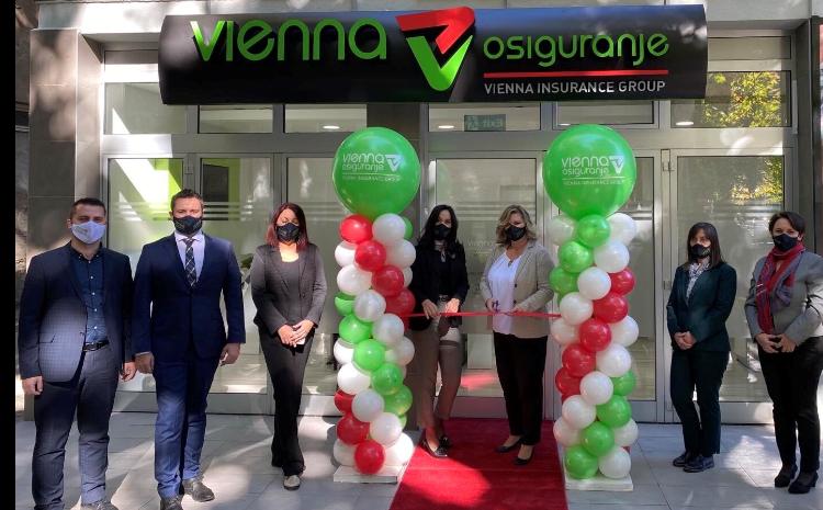 Mostarska podružnica Vienna osiguranja VIG na novoj adresi