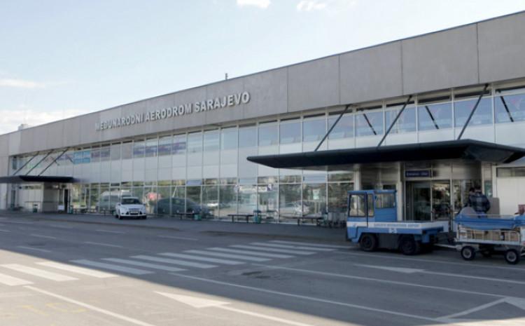 Međunarodni aerodrom Sarajevo