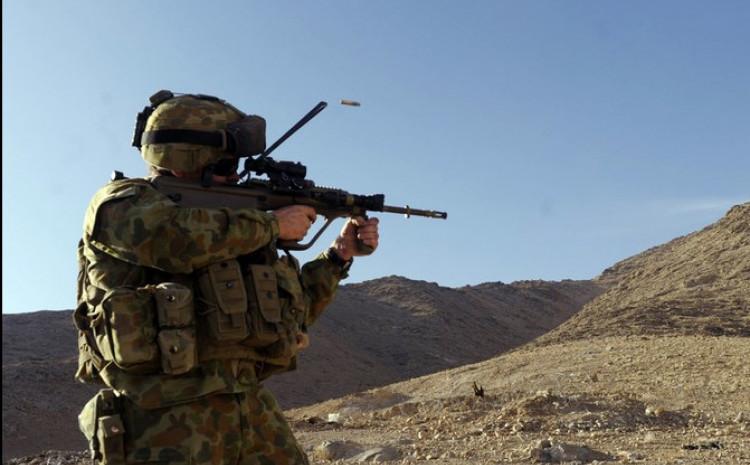 Bliži se kraj istrage o ulozi australskih vojnika